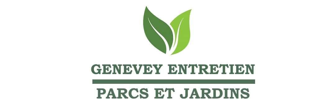 logo Genevey entretien espace vert